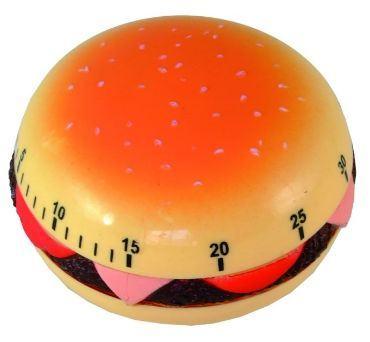"601009 Percjelző ""Hamburger""  010430000"