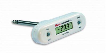 GT2 fúróvégű maghőmérő 30.1056 fagyasztott húsokhoz 010431056