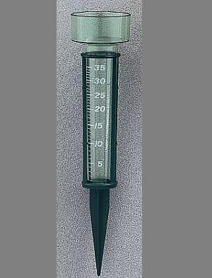 707651 Csapadékmérő tartóval  011421651