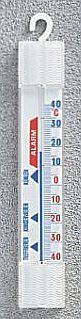 104860 Hűtőszekrény hőmérő  011430860
