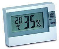 30.5005 HygroTemp hőmérséklet és páratartalom mérő 011432005