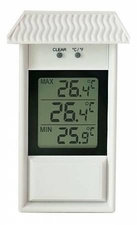 105055 Digitális Maximum-Minimum hőmérő - 011432055