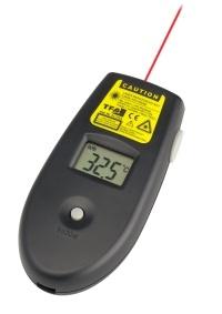 31.1114 Flash III infra hőmérő lézerjelöléssel 011432114