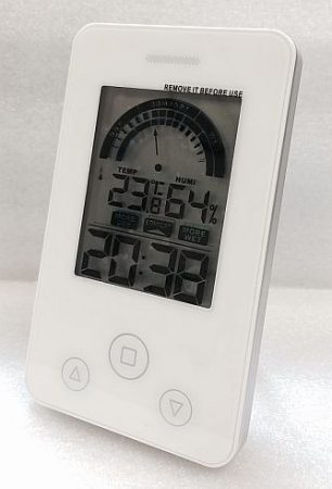KW-214, Hőmérséklet / páratartalom mérő 011432214