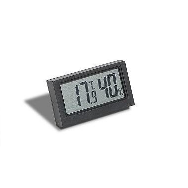 306123 - Mini hőmérséklet és páratartalom mérő 011432623