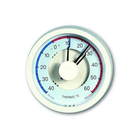 10_4001 Bimetál minimum-maximum hőmérő  011433001