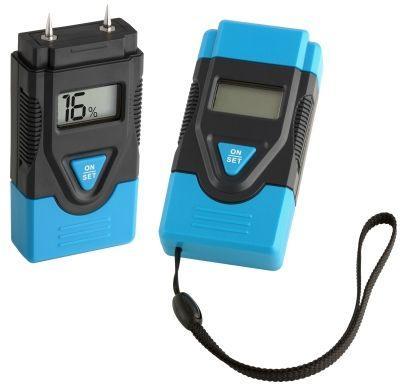 30.5502 HumidCheck Mini 5020-0342 digitális nedvességmérő  016433502