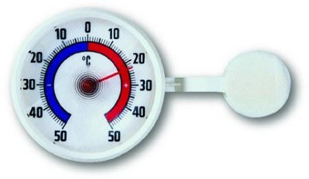 Ablak hőmérő