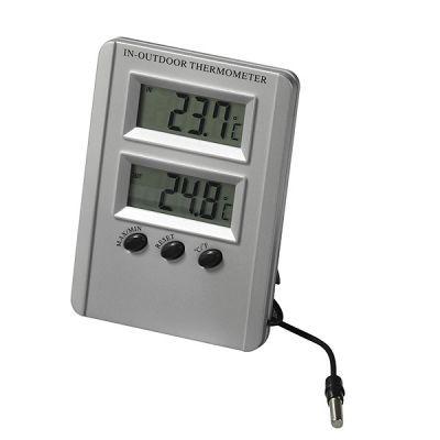 Elektronikus külső-belső hőmérő-105061