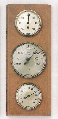 Időjárás állomás-203802