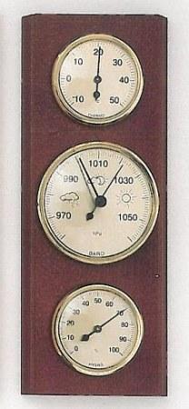 Időjárás állomás-203804