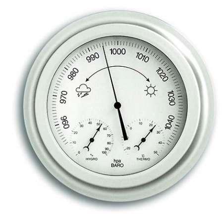 Időjárás állomás-203990