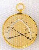 Kombinált páratartalom és hőmérsékletmérő-301712
