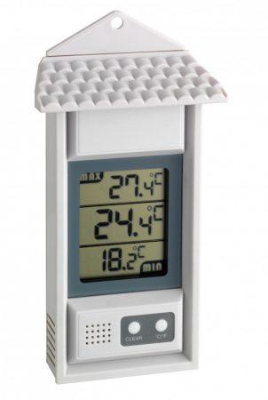 Digitális minimum-maximum hőmérő 30.1039   011431039