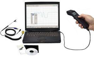 PROSCAN 520 infra hõmérõ lézerjelöléssel