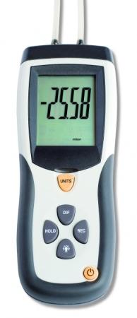 DD 890 - Differenciál manométer