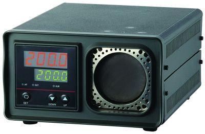 BB 500, Hőmérséklet-kalibrátor infrahőmérők számára