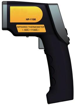 HP-1100, Infravörös hőmérsékletmérő, -50°C/+1100°C