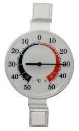 KW-0308, Ablakhőmérő, bimetál