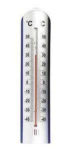 KW-8410, Kültéri hőmérő