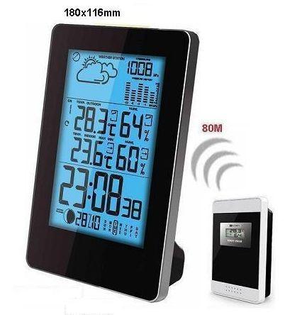 WH-2051, Digitális hőmérséklet állomás