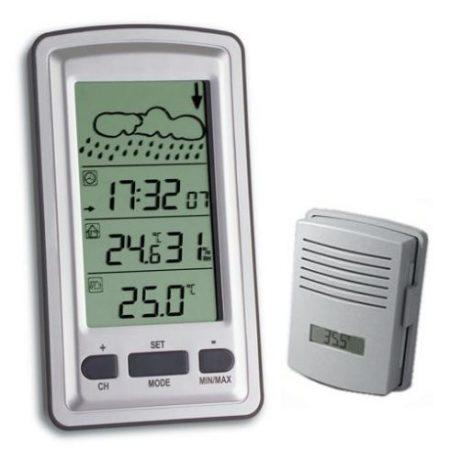WH-1280 - Digitális időjárás állomás
