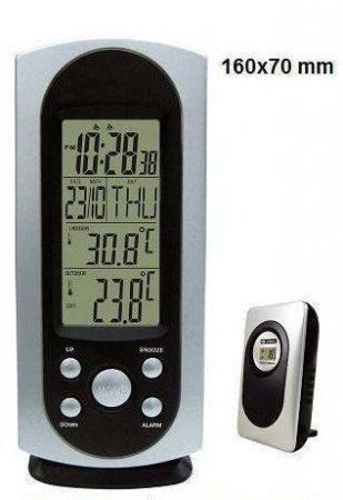 WH-2045 Digitális vezeték nélküli hőmérséklet állomás