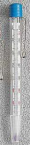 106723 Laboratóriumi zsebhőmérő, -30°C +50°C  011204023