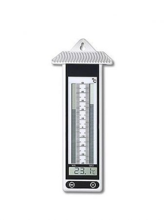 105057 Digitális Maximum-Minimum hőmérő - 011241057