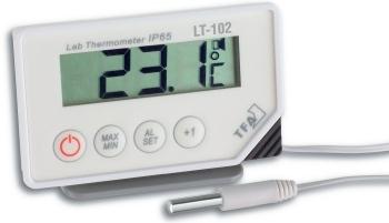 LT102 Digitális ellenőrző hőmérő 30.1034 , vízálló 011432034