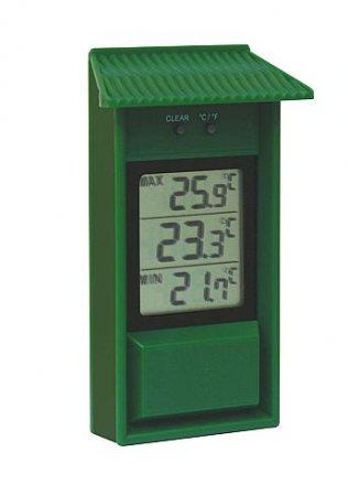 105054 Digitális Maximum-Minimum hőmérő - 011432054