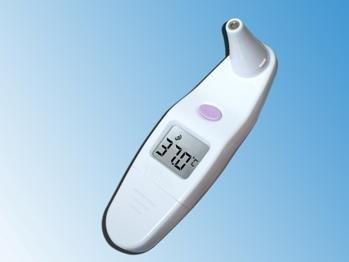 Infravörös digitális fülhőmérő  05165