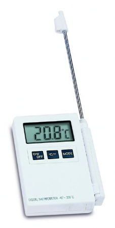 P 200 digitális hőmérő 30.1015  011432200