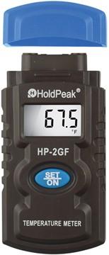 HP-2GF, NTC mérőszondás hőmérsékletmérő, -50°C...+1400°C  011433000