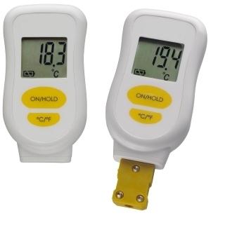 MINI-K Digitális hőmérő