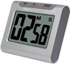 601106, Digitális időmérő mágnessel és csíptetővel