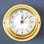 W-06752, Beépíthető réz analóg óra